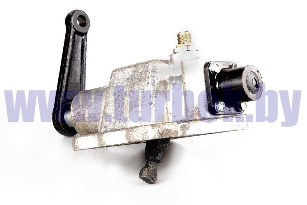 Механизм переключения передач (кулиса) ЯМЗ-236, 238