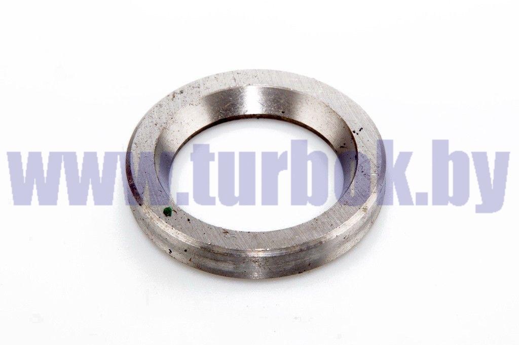 Сухарь пальца наконечника рулевой тяги МАЗ нижний B=8