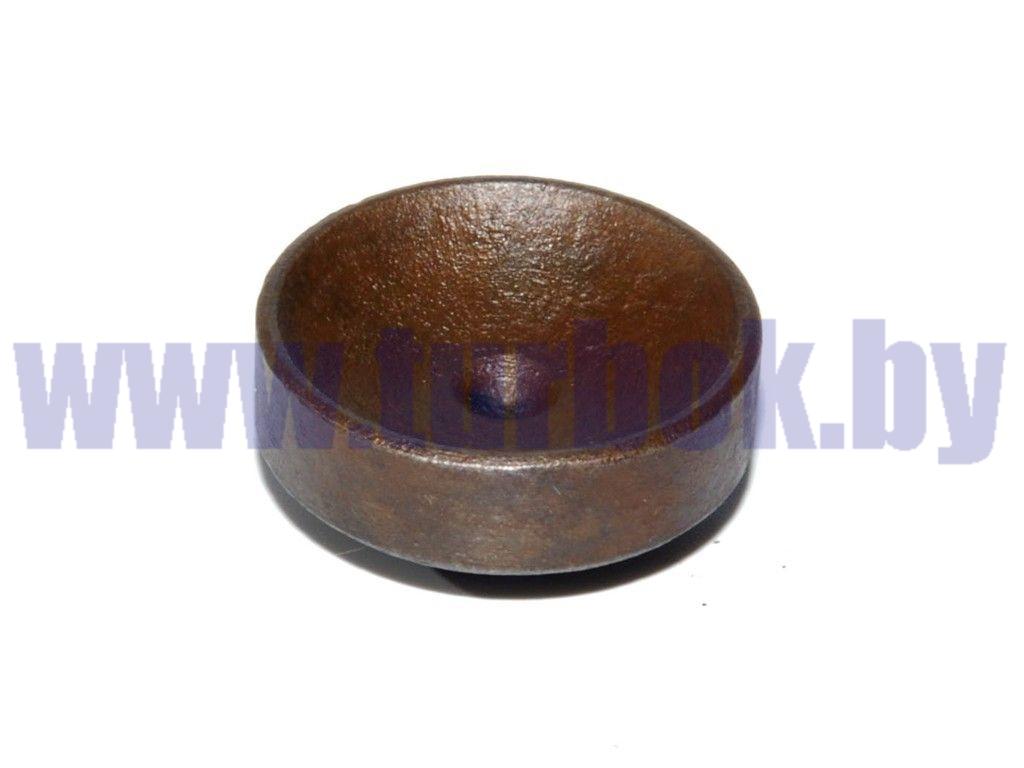 Сухарь пальца наконечника рулевой тяги МАЗ-500 верхний
