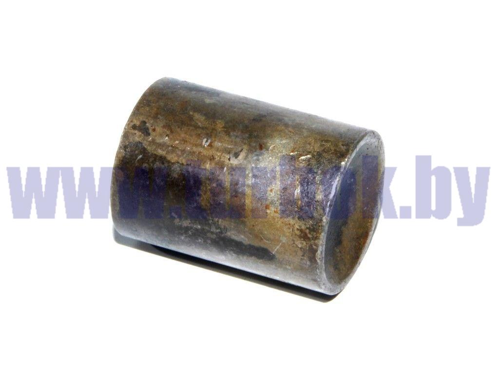 Сухарь пальца наконечника рулевой тяги МАЗ-500 нижний