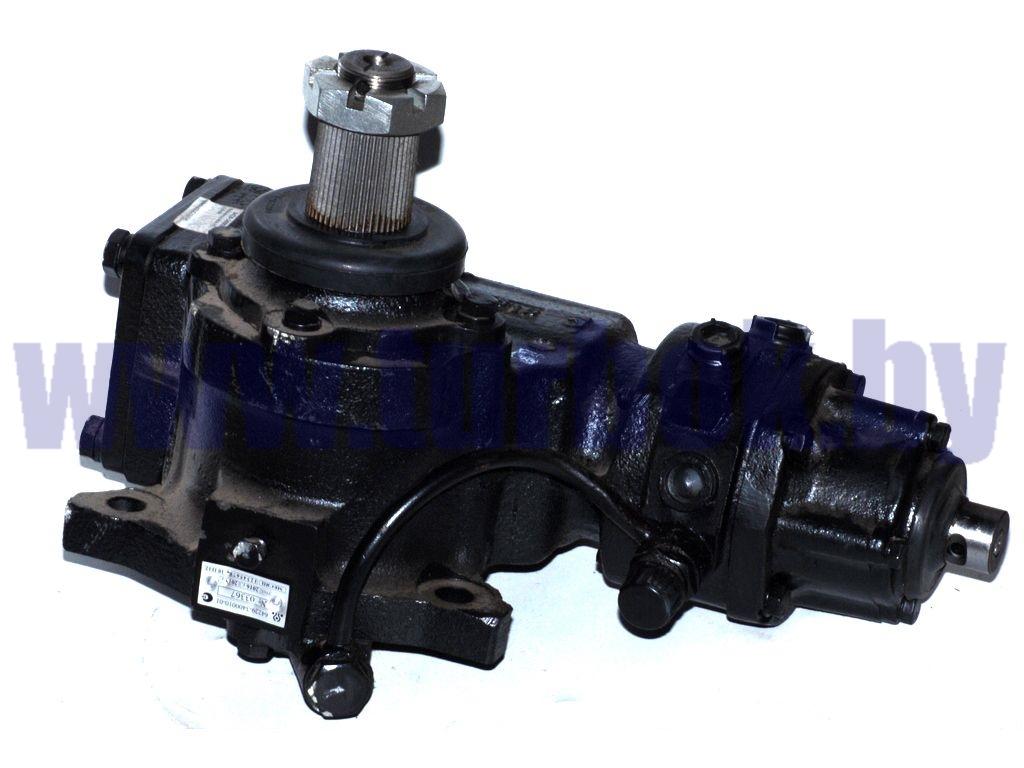 Механизм рулевой -01(с трубкой)