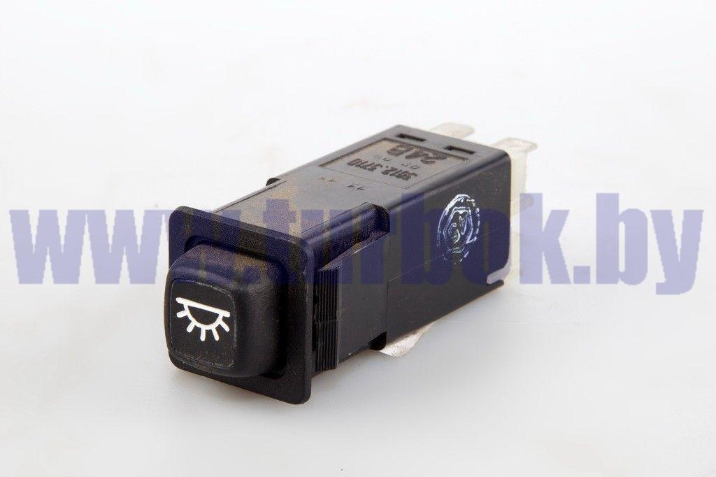 Выключатель плафона освещения двигателя