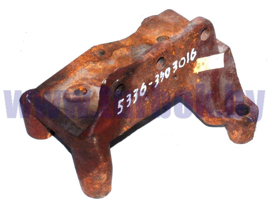 Кронштейн крепления механизма рулевого
