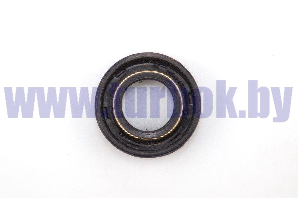 Манжета 024*46-2.2-2 вала привода ТНВД чёрная