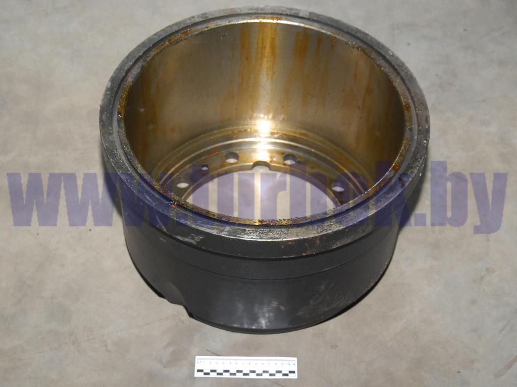 Барабан тормозной задний (Н=220)