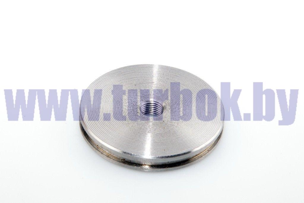 Заглушка шкворня (евро S=8,D=58)/003.036