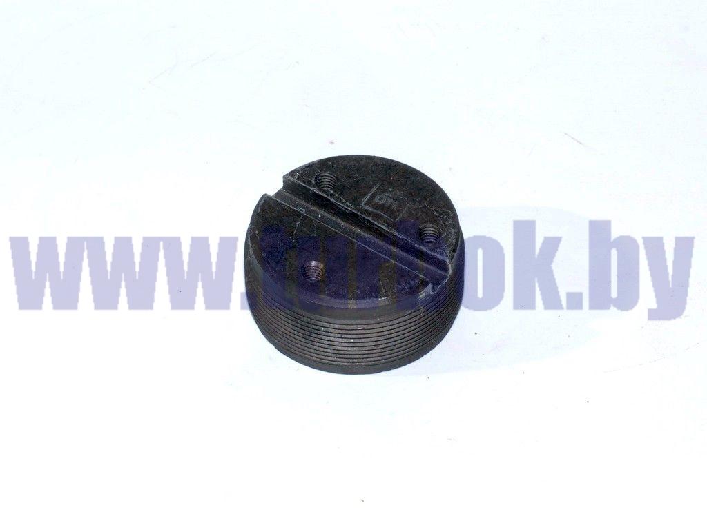 Пробка пальца наконечника рулевой тяги