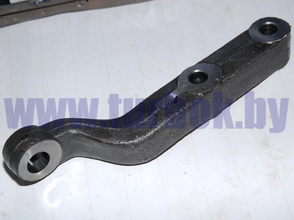 Рычаг кулака МАЗ-4370 левый
