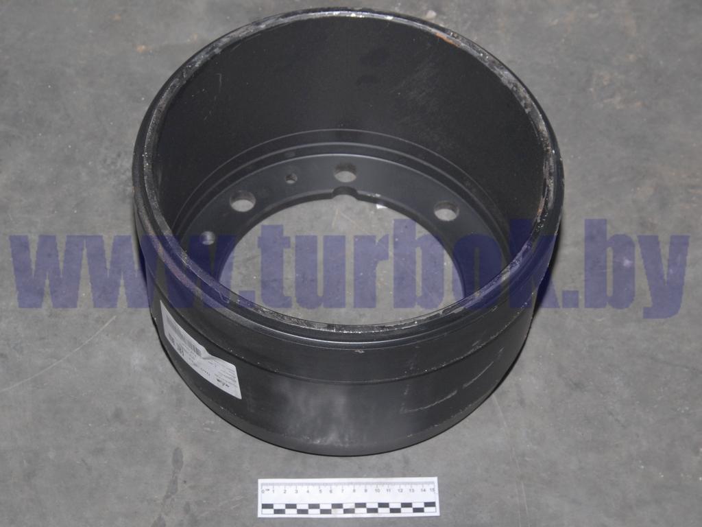 Барабан тормозной задний МАЗ-4370-