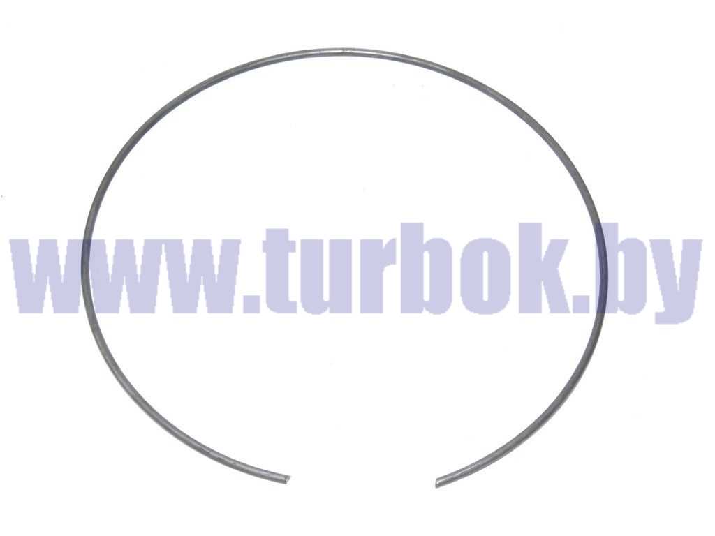 Кольцо бортовой передачи