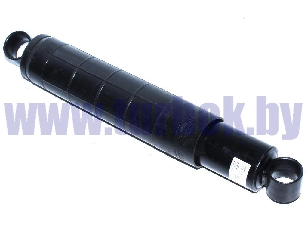 Амортизатор (L=500 в сжатом состоянии, ход=315) МАЗ 2-осник на 2-х пневмобаллонах
