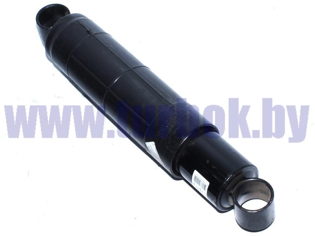 Амортизатор (L=450 в сжатом состоянии, ход=265) МАЗ 3-осник на 4-х пневмобаллонах