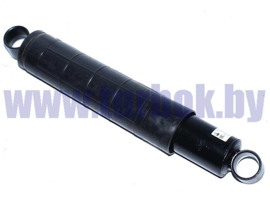 Амортизатор (L=525 в сжатом состоянии, ход=340) МАЗ-544008, 544069, 544069 с пневмоподвеской