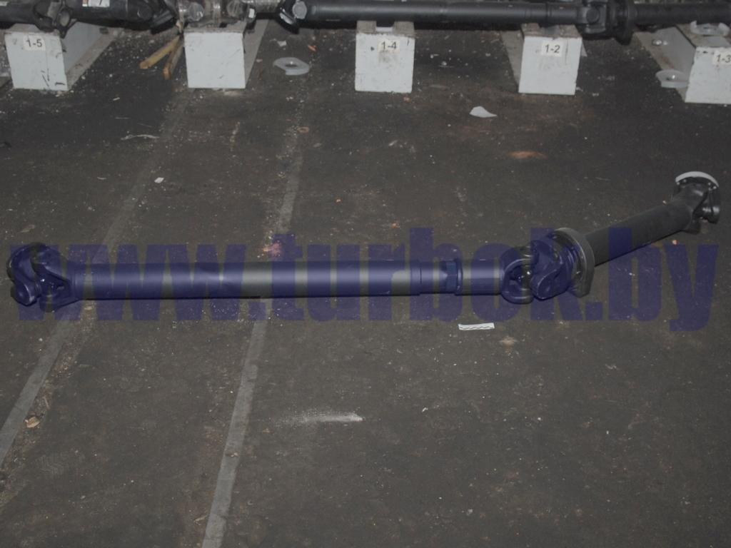 Передача карданная МАЗ-53362-20