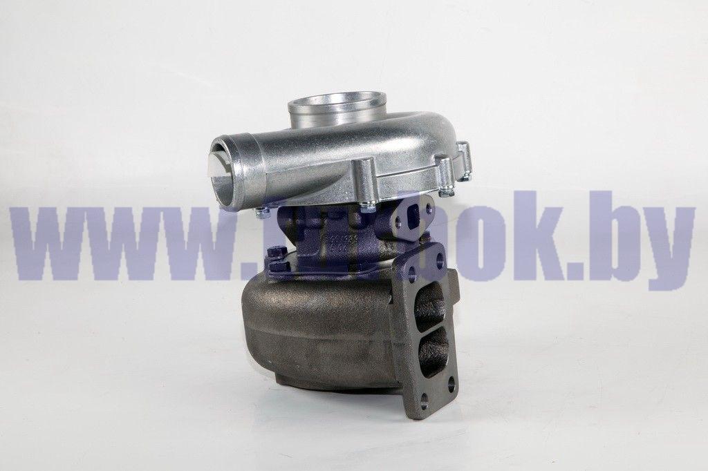 Турбокомпрессор Д260.5 МАЗ-103 без регулятора