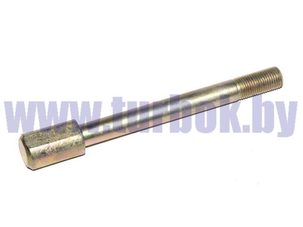 Болт центровой передней 8-ми листовой рессоры МАЗ-4370 М12*1.25*110