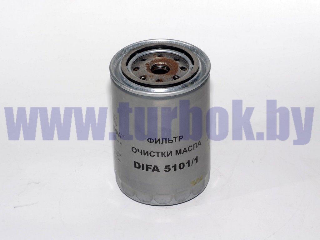 Фильтр маслянный в сборе для Д-245.9(30)