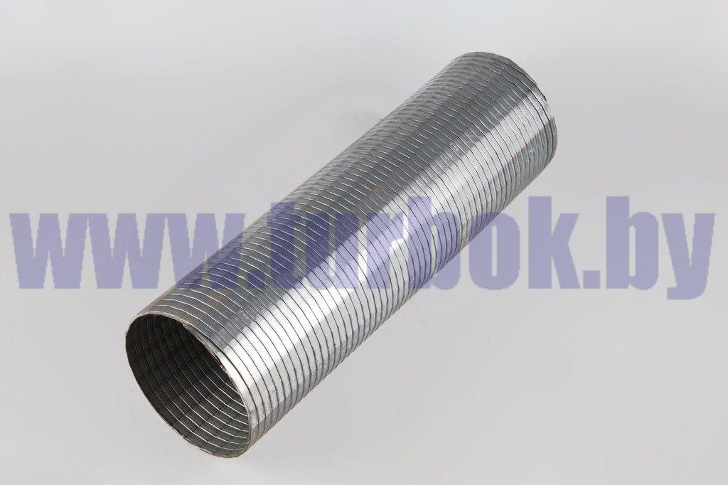Металлорукав (D=110,L=400) чёрный металл 000.4859.21.000-110-380-С/S-35110-55