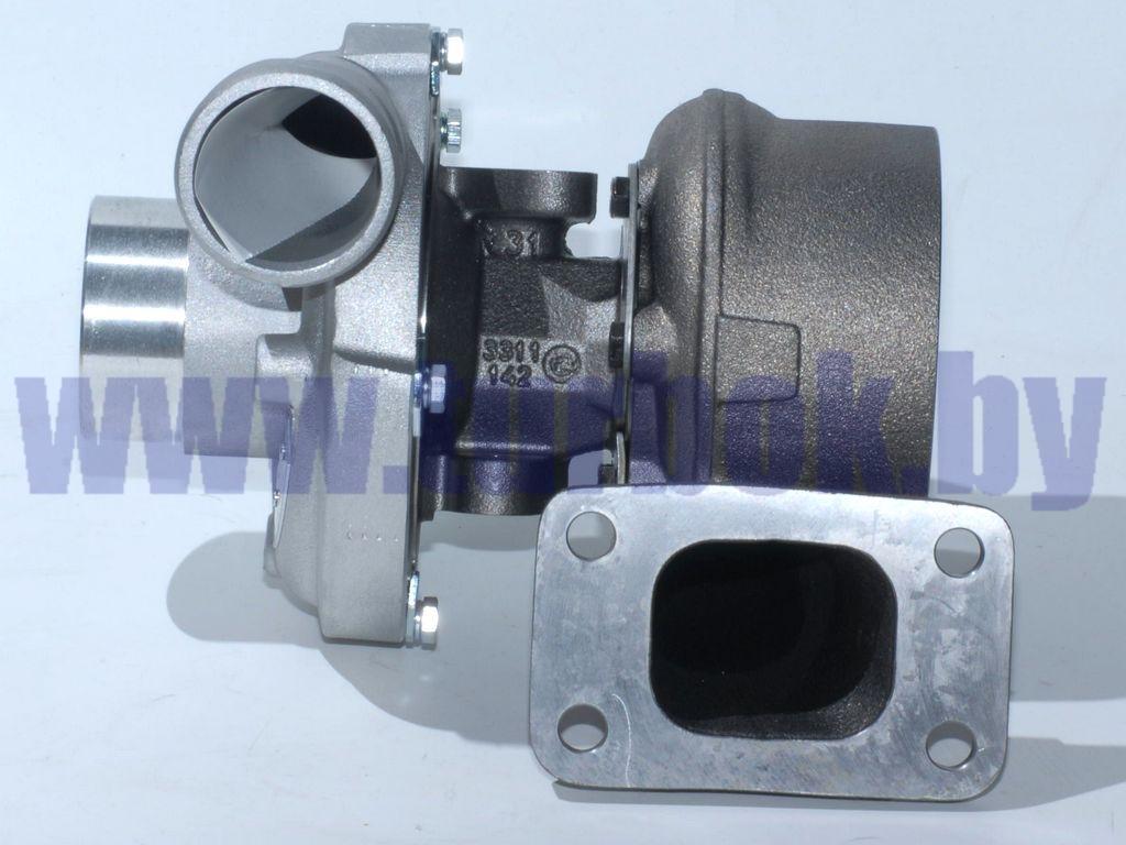 Турбокомпрессор Д-245.12С (Е-1) ЗИЛ-5301 Бычок без регулятора