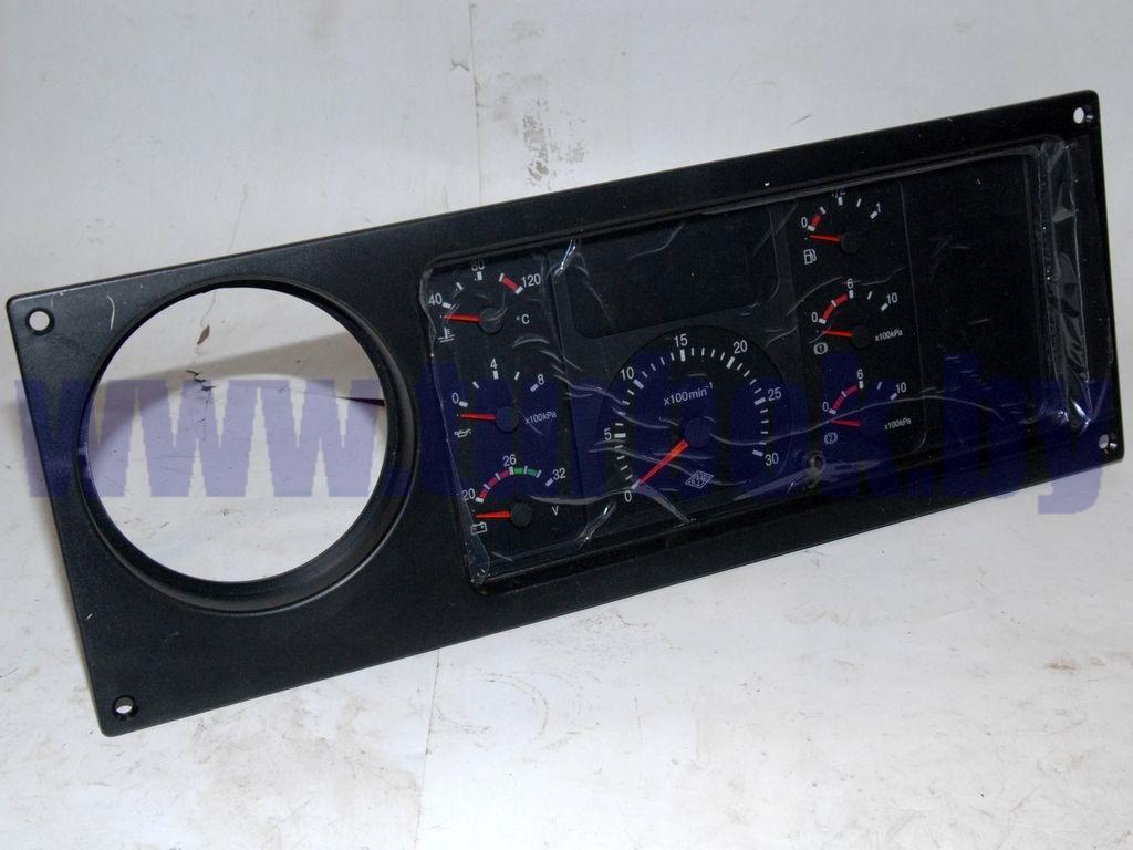 Щиток приборов в сборе н/о МАЗ-4370, без спидометра