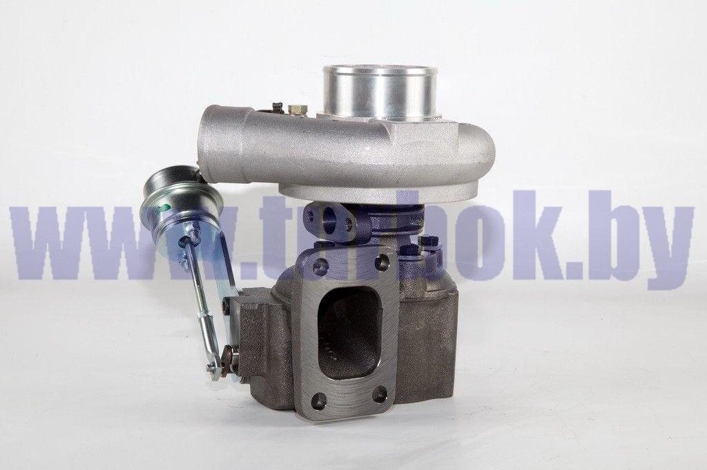 Турбокомпрессор Д245.30 (Е-3) ЗИЛ-5301, ПАЗ с регулятором