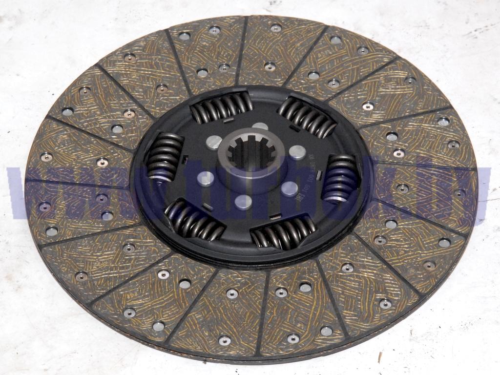 Диск ведомый 362GTZ (38 мм)