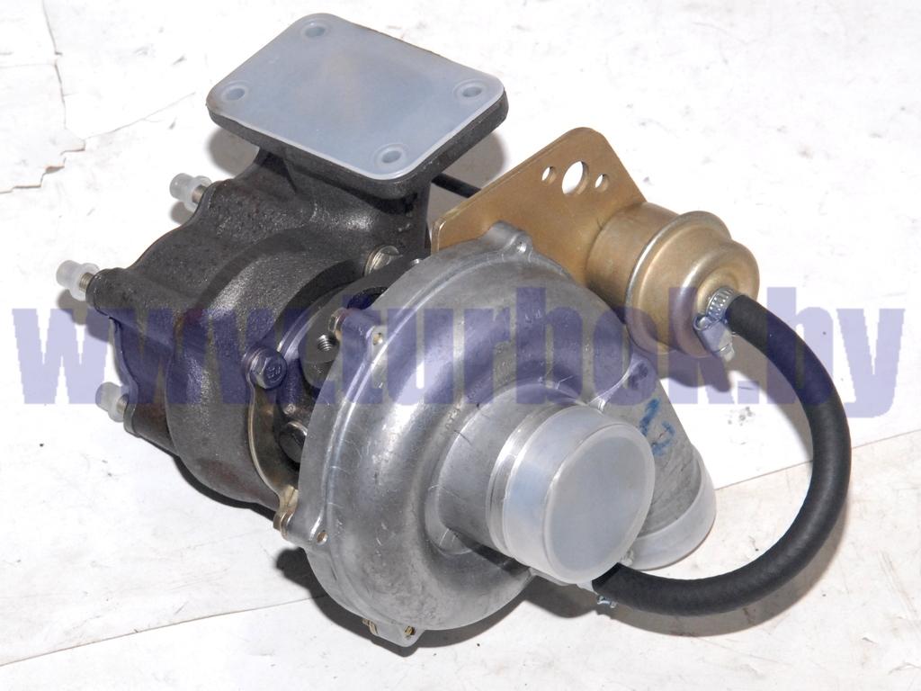 Турбокомпрессор МАЗ-4370,МАЗ-256 (Д245.9-540/568,Д-245 30Е2,Д-245.16Л),с регулятором