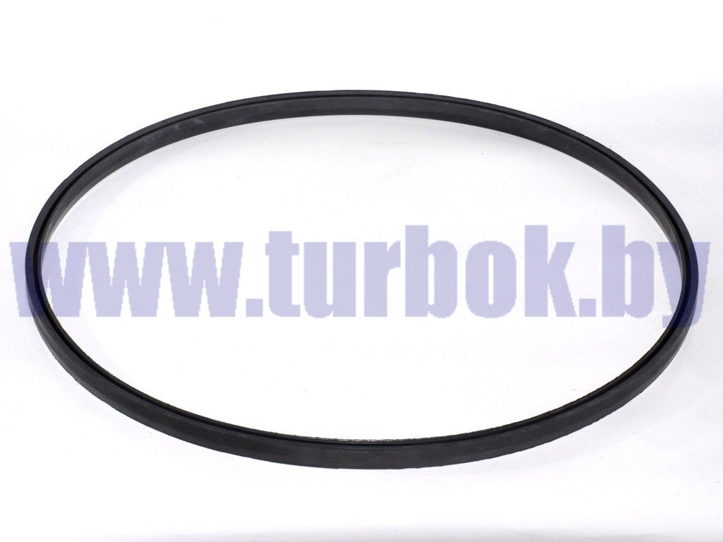 Кольцо уплотнительное крышки фильтра воздушного 8421