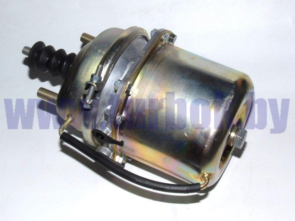 Камера тормозная (тип 24/24) задняя РФ