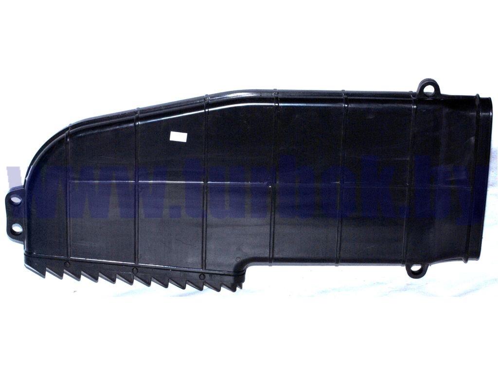 Воздухозаборник МАЗ-6430, 5440 с крышкой без переходника
