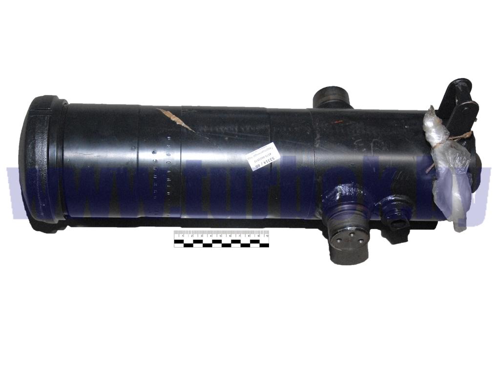 Гидроцилиндр подъёма кузова самосвала 4570