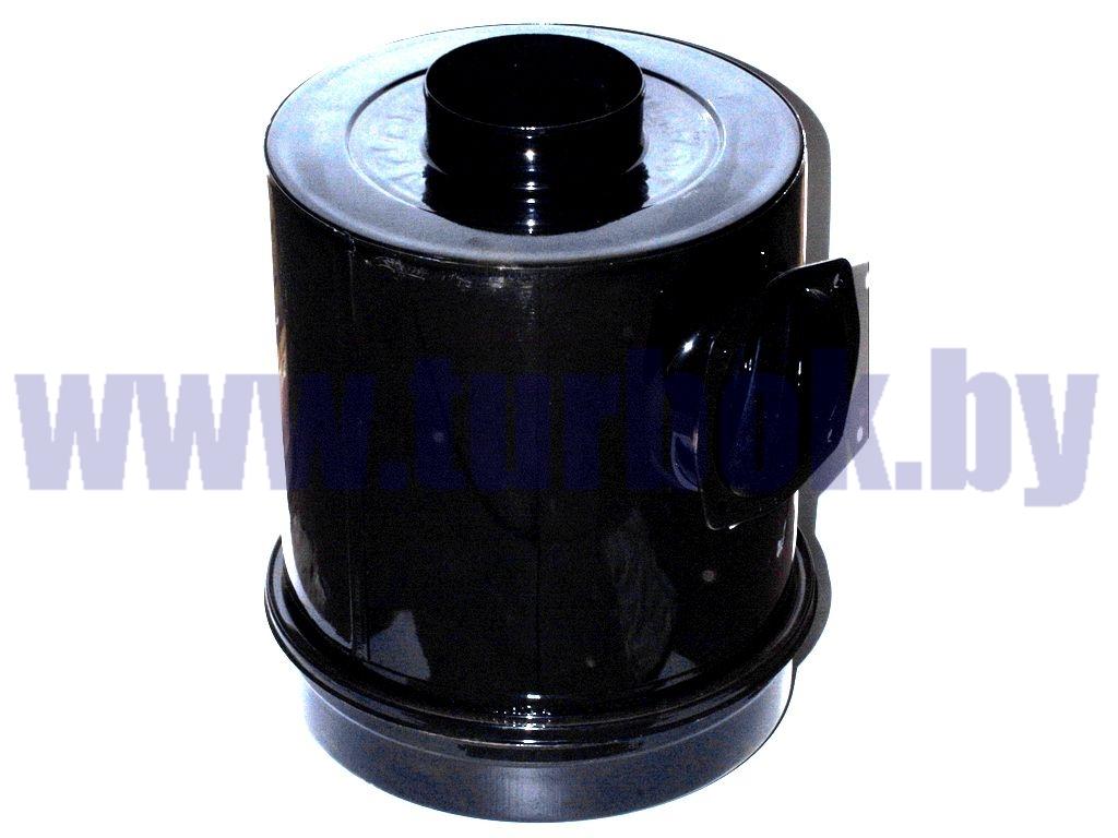 Фильтр воздушный ЯМЗ-238 с клапаном слива конденсата без эл.фильтр.
