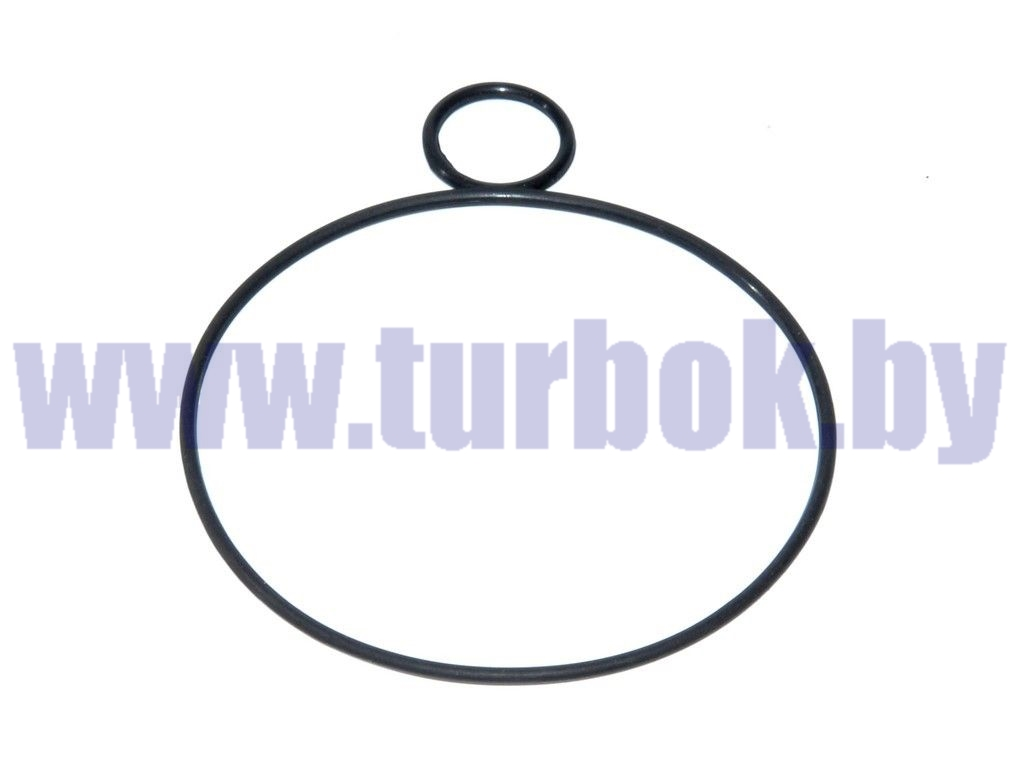 Кольцо уплотнительное насоса масляного КПП