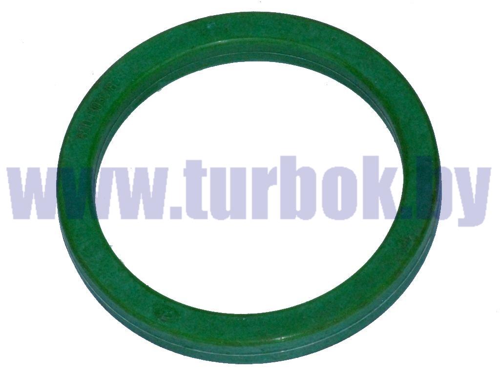 Кольцо уплотнительное трубки насоса водяного силикон--