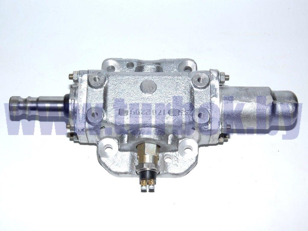 Механизм переключения передач (кулиса) ЯМЗ-239, -7511, -238БЕ