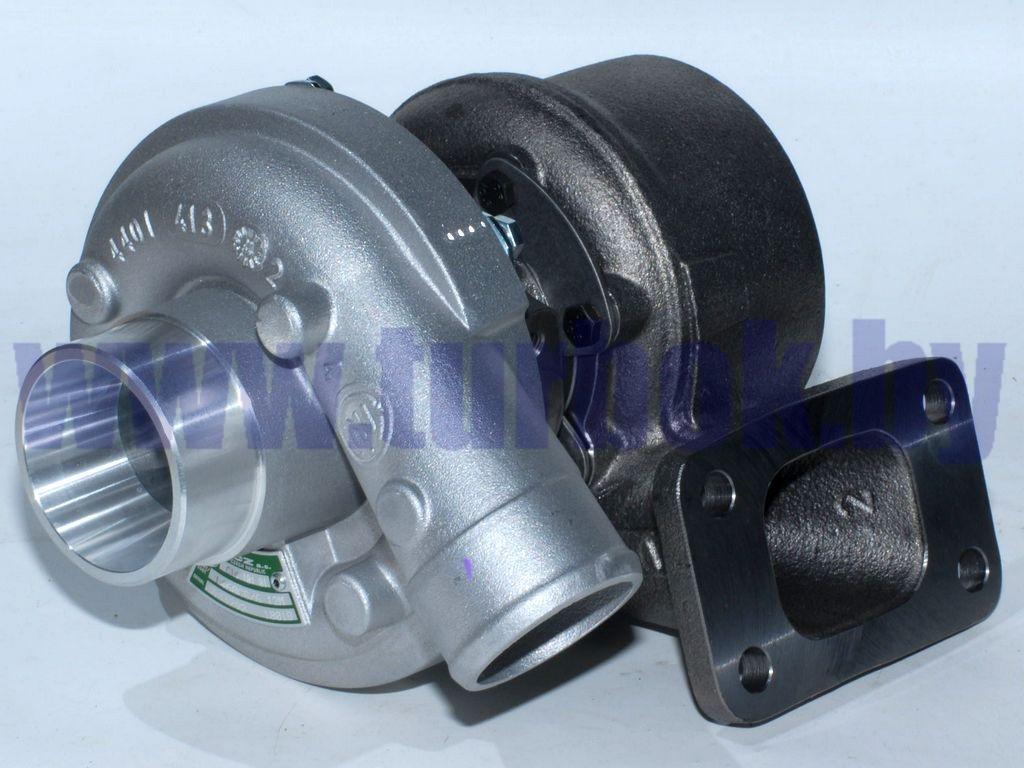 Турбокомпрессор Д-245.5S2, Д245.43S2, Д245.42S2 МТЗ без регулятора