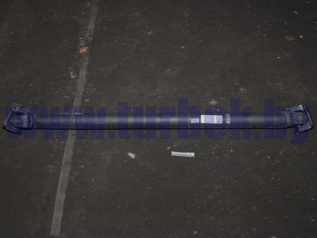 Вал карданный МАЗ-4570, Lmin.=1530