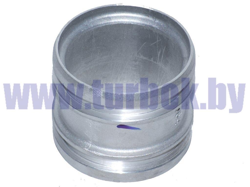 Втулка патрубка турбокомпрессора соединительная ЯМЗ-650.10