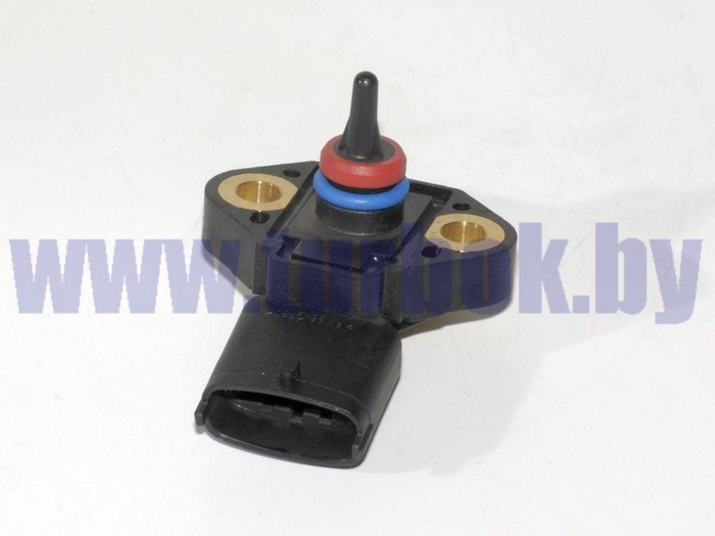 Датчик давления и температуры топлива ЯМЗ-650.10