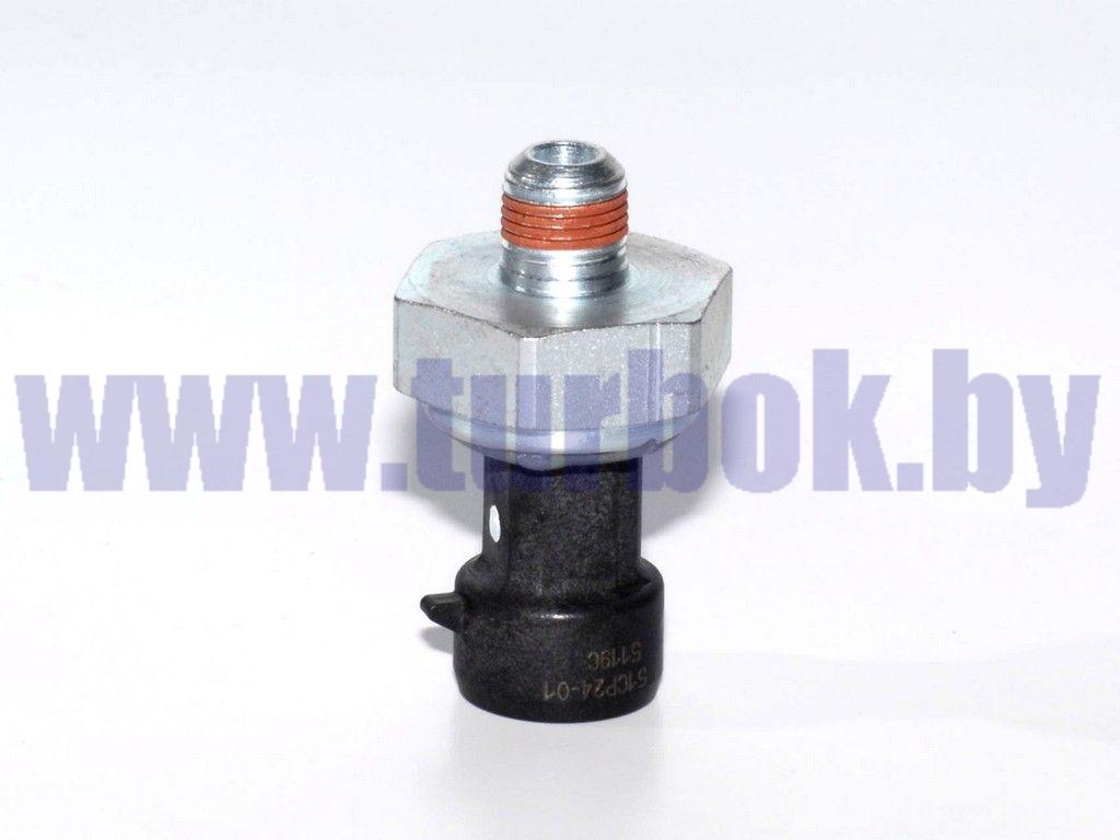 Датчик давления масла ЯМЗ-650.10