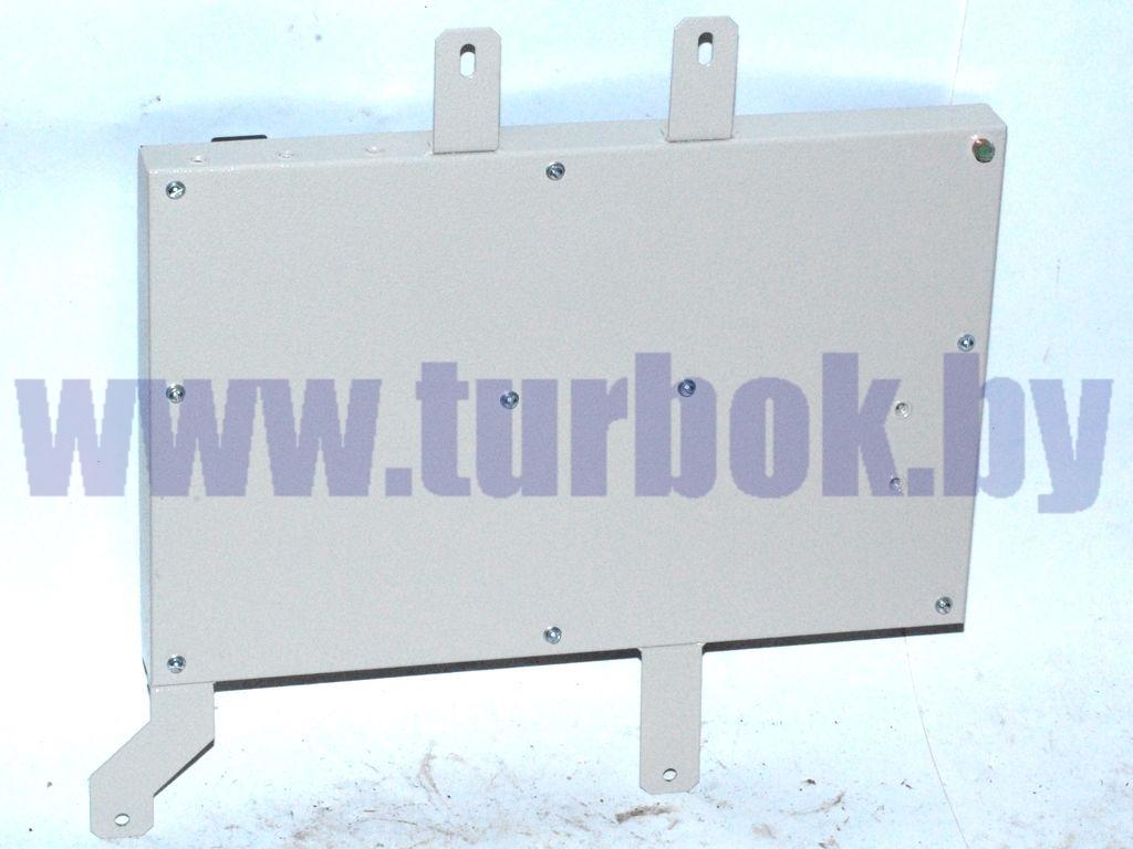 Блок монтажный МАЗ-5440А9 МПОВТ (с дополнительным выводом включения дневных ходовых огней)