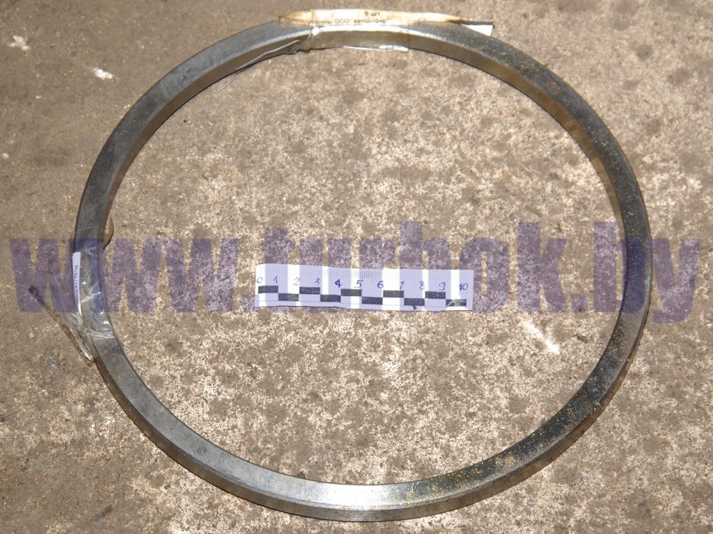 Кольцо шестерни редуктора среднего моста D250x275