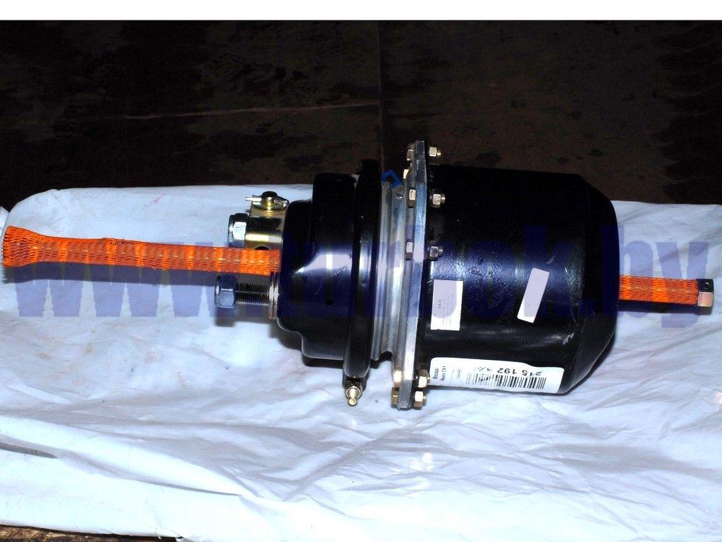 Камера тормозная (тип 16/24) задняя МАЗ 4370 с энергоаккумулятором