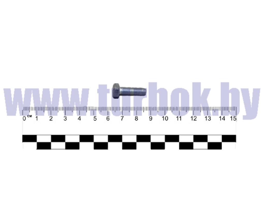 Болт М06-6gх20 КПП КАМАЗ-65115 ,6520