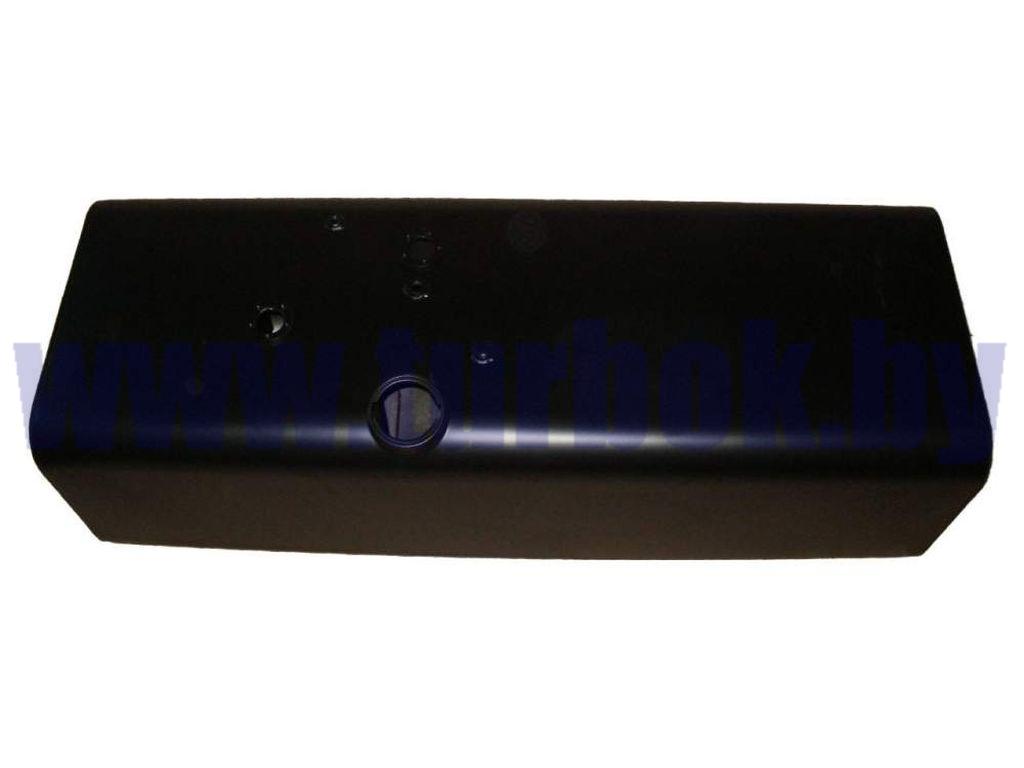 Бак топливный 250 л 492х520х1360 без крышки КАМАЗ-65115