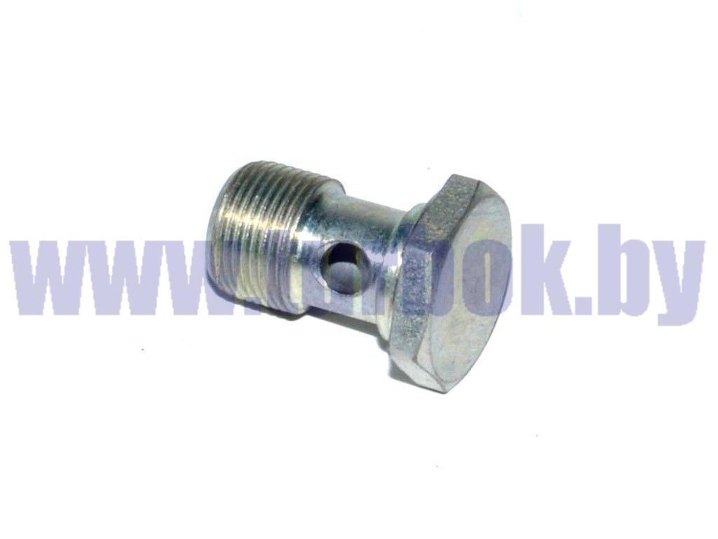 Болт М22х1.5 крепления трубки компрессора КАМАЗ-65115, 6520