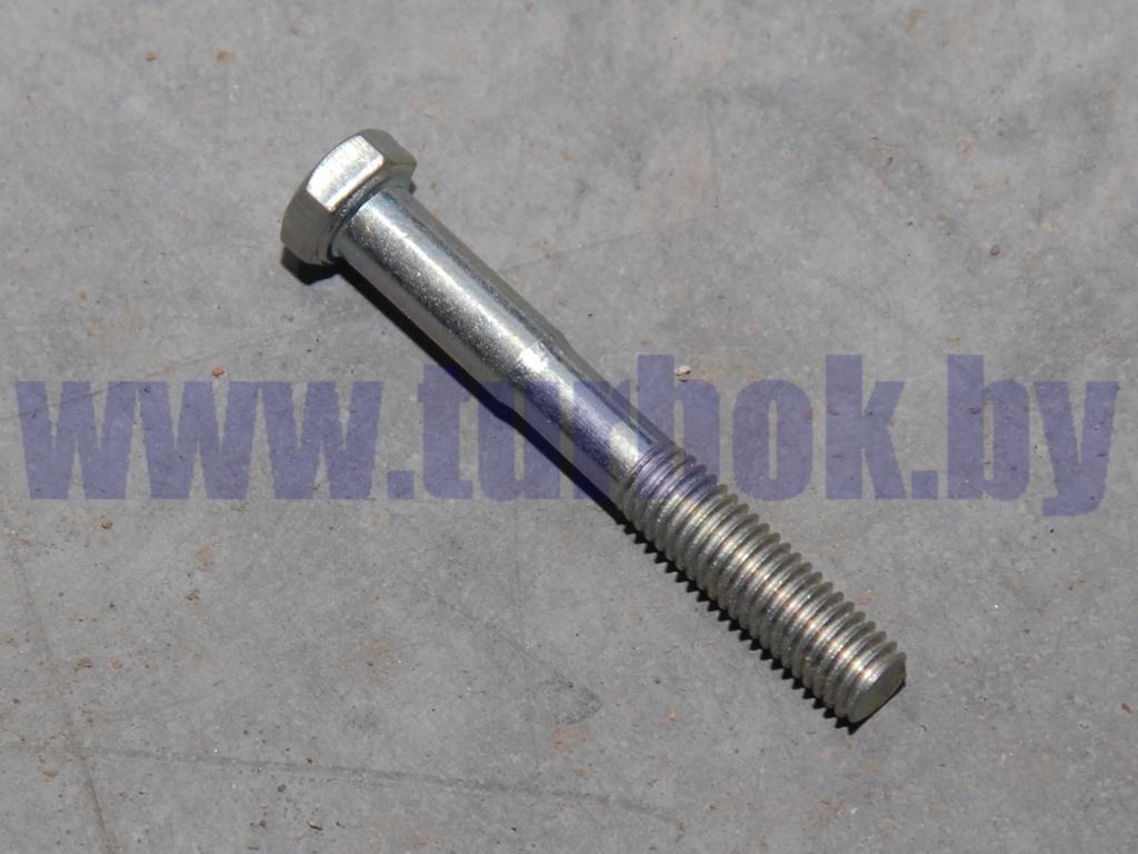 Болт М08*1.25х60 КАМАЗ-65115