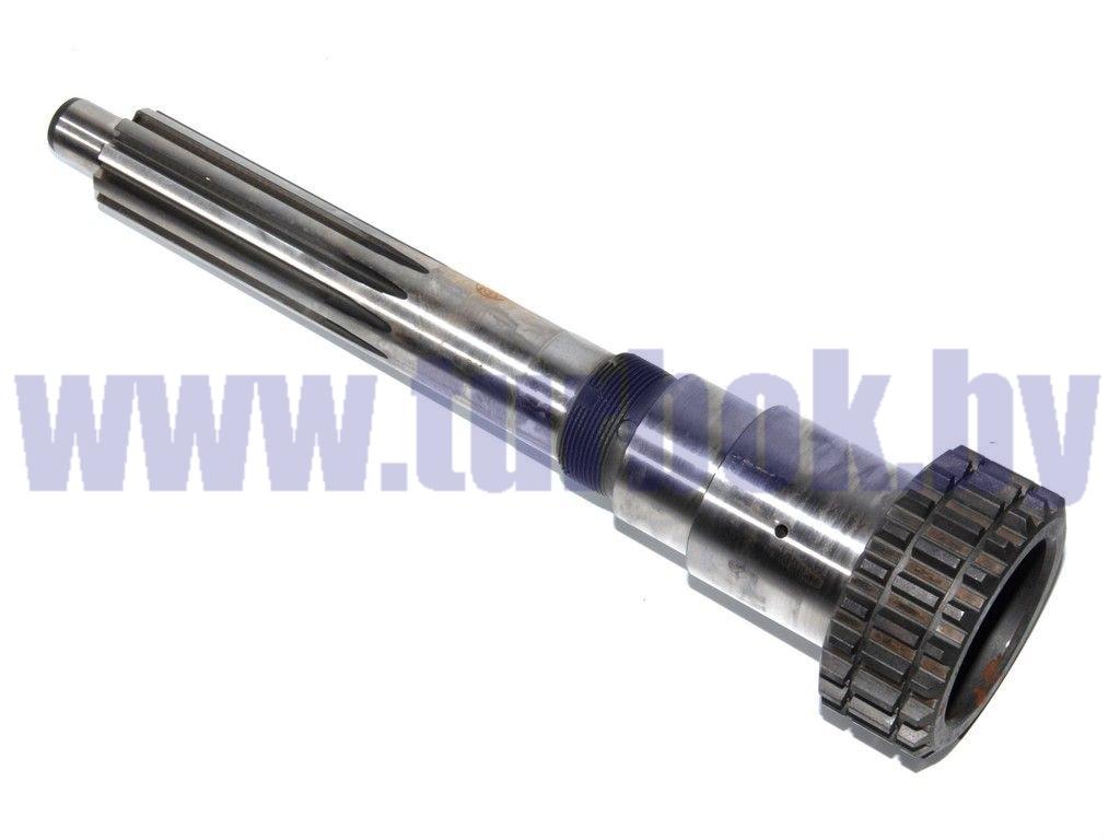 Вал делителя первичный КАМАЗ-65115