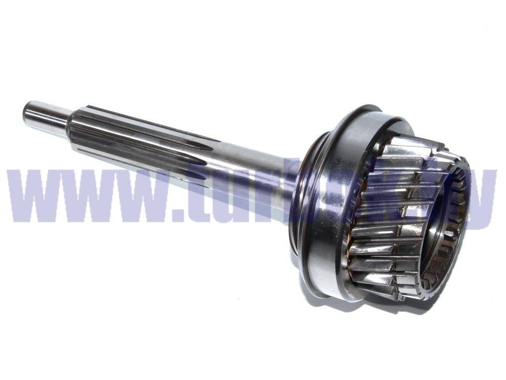 Вал первичный КАМАЗ-65115
