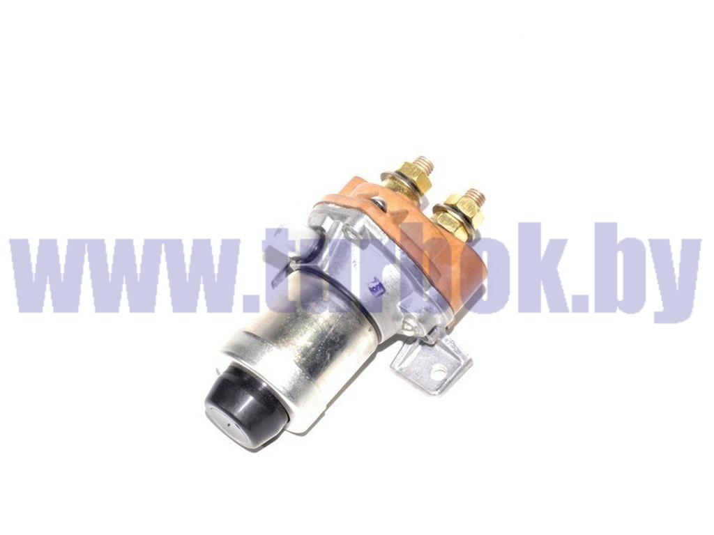 Выключатель массы дистанционный КАМАЗ-65115